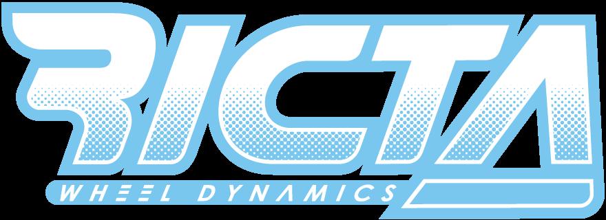 Ricta Wheels logo